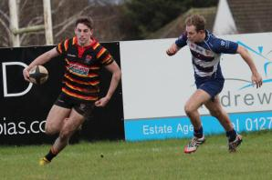 RUGBY: 'We were robbed' - Albion boss laments late decisions in home defeat to Weston