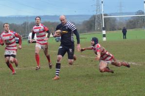 RUGBY: Spirited Pethy hold firm to secure vital league win