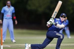 CRICKET: Ed stars as England regain the Blind Ashes