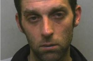 DO YOU KNOW HIM? Police launch manhunt after spate of thefts