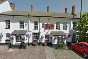 Kilve's 400-year-old pub set to close